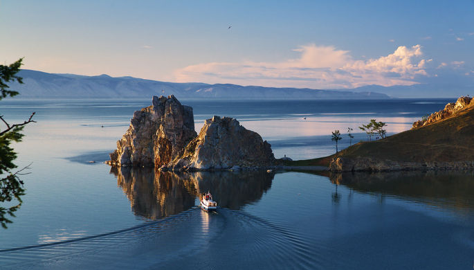 Нацпроект «Экология»: какова судьба Байкала