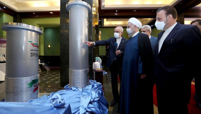 «Иран имеет право на ответ»: кто стоит за взрывом на ядерном заводе