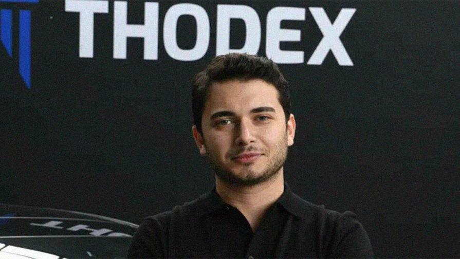 Главу турецкой криптобиржи объявили в розыск