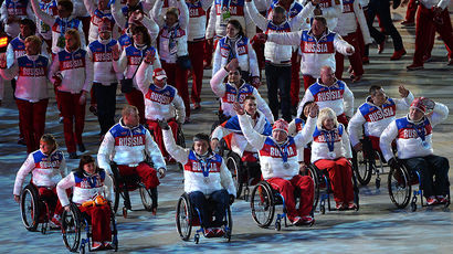 Что важно понимать в истории с отстранением российских паралимпийцев