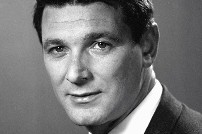 Александр Белявский, 1966 год