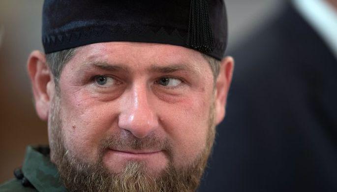 Глава Чеченской Республики Рамзан Кадыров оценил песню Семена Слепакова