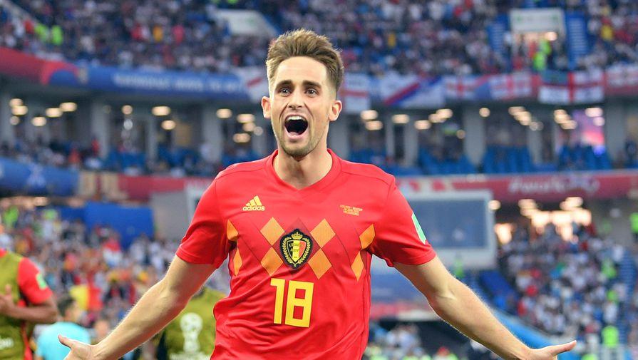 Бельгия обыграла Англию и вышла на японцев в 1/8 финала чемпионата мира