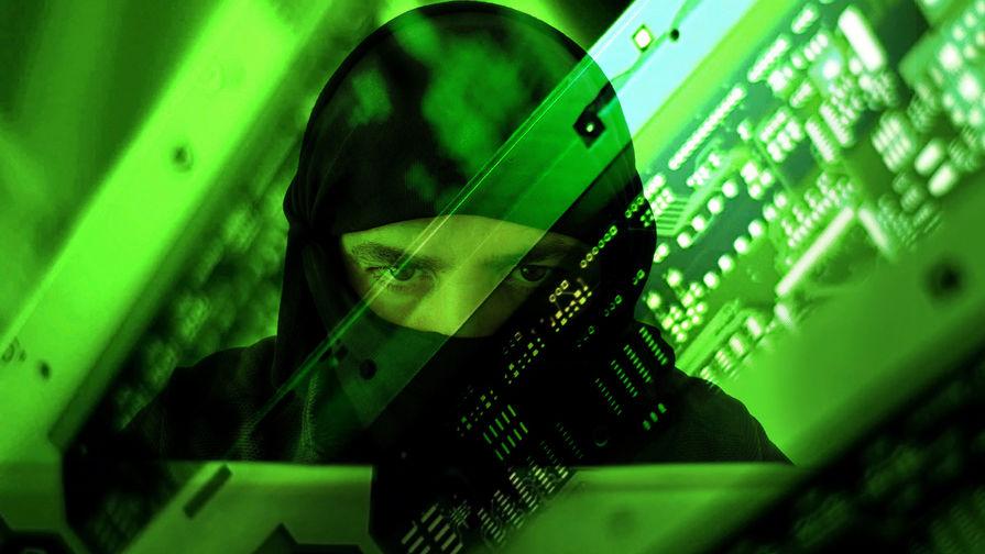 В США предъявили обвинения двум иранцам, чей вирус остановил работу Атланты