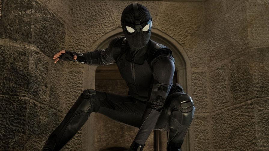 Стоит ли смотреть «Человек-паук: Вдали от дома»