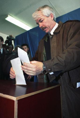 Где могут похоронить первого президента Крыма, узнали СМИ