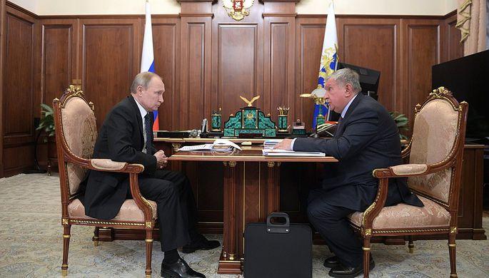 «Россия сможет совершить гигантский рывок»