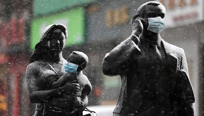 «Прогноз невозможен»: как борются с коронавирусом