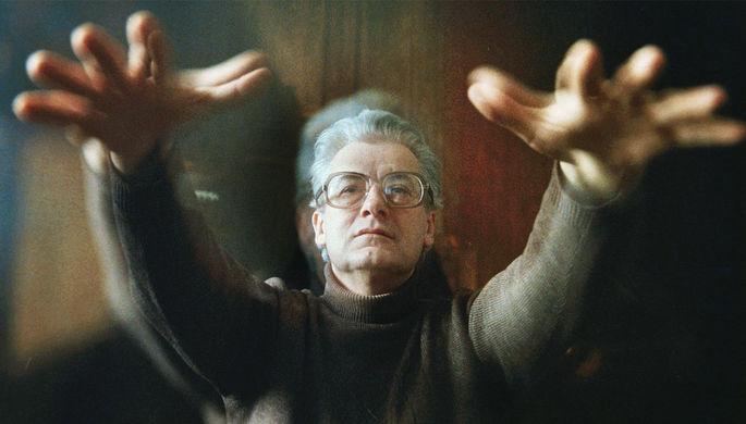 Экстрасенс Аллан Чумак, 1993 год