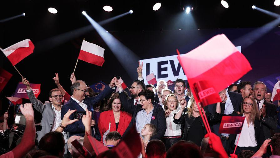 Прочь от Европы и Москвы: консерваторы захватили Польшу