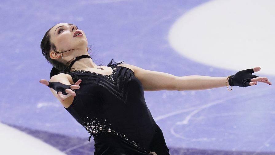 Туктамышева отреагировала на чемпионство «Зенита»