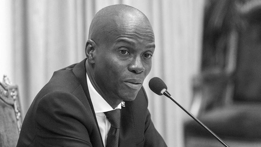 Власти Гаити насчитали 26 человек в отряде убийц президента страны