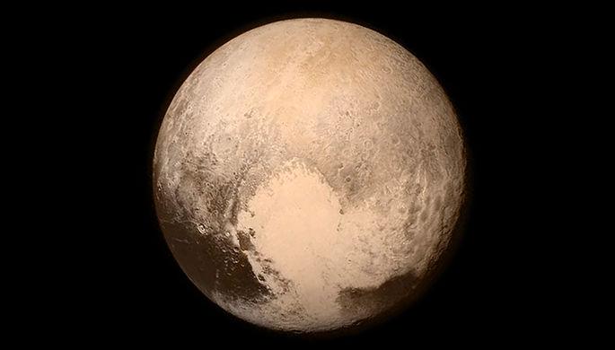 Ученые предсказали скорую потерю Плутоном атмосферы