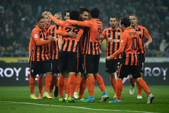 Донецкий «Шахтер» победил киевское «Динамо» в 26 туре УПЛ, единственным голом отличился Факундо Феррейра