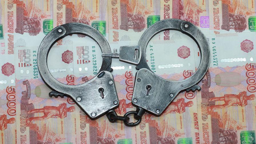 В Генпрокуратуре сообщили о росте взяточничества в России в 2021 году