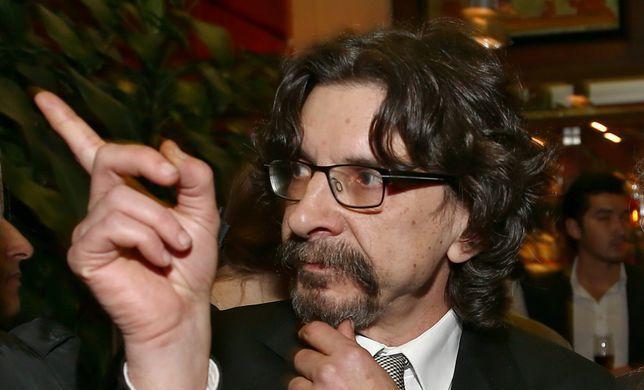 Первый заместитель главного редактора радиостанции «Эхо Москвы» Сергей Бунтман