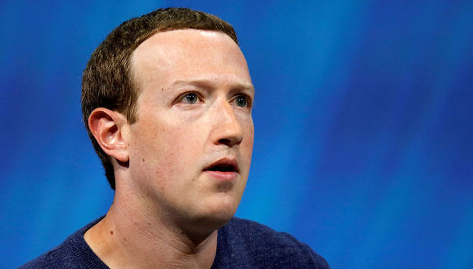 Рекордный штраф: сколько Facebook заплатит за скандал