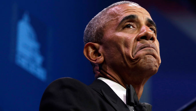 «Некого выбрать»: почему Обама не поддержит демократов
