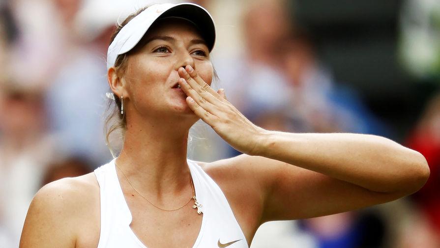 Иванович хотела бы переиграть финал Australian Open — 2008 против Шараповой
