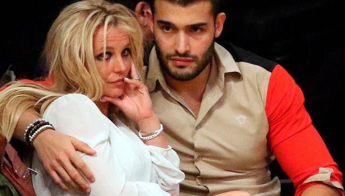 Обратилась в суд: мать Бритни Спирс позарилась на деньги дочери