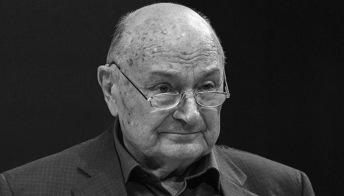 Денис Карасев (1963 — 2021)