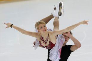 Екатерина Боброва- Дмитрий Соловьев