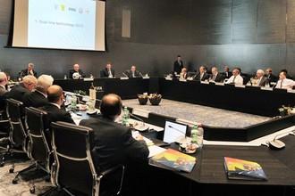 Международный совет футбольных ассоциаций поработал плодотворно