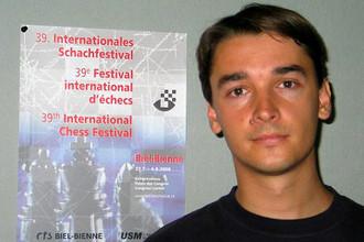 Александр Морозевич станет звездой фестиваля