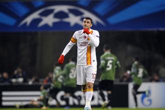 Йылмаз еще не знает, что ждет его в ЦСКА