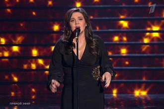Дина Гарипова будет представлять Россию на «Евровидении-2013»