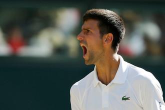 Сербский теннисист Новак Джокович возмущен переносом его матча с французом Адрианом Маннарино из-за матча Рафаэля Надаля