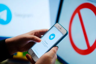 По стопам Telegram: Роскомнадзор заблокирует два мессенджера