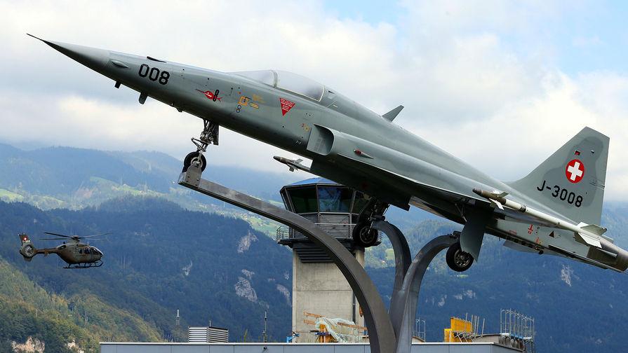 Приоритетная цель: зачем Швейцарии новая ПВО