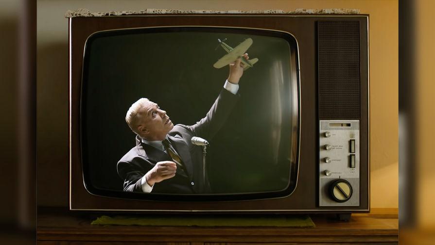 Клип Линдеманна на советский хит набрал почти 2 миллиона просмотров