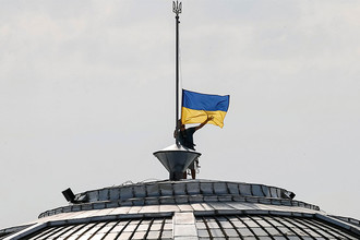 «Маркер доверия»: Украина договорилась с МВФ о кредите