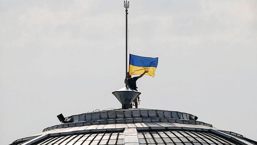 Украина близится к дефолту
