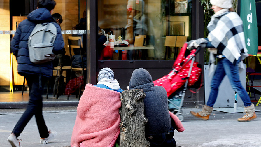 Минтруда допускает рост безработицы в пять-шесть раз к концу пандемии