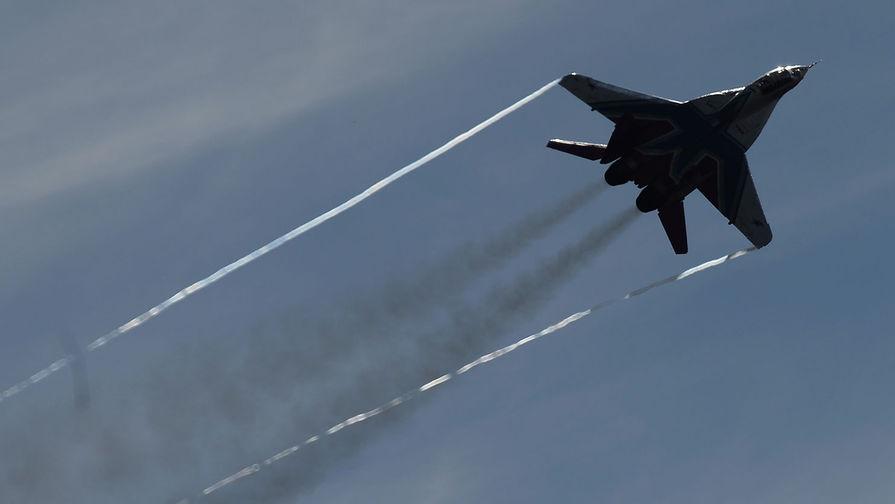 Источник раскрыл подробности заявки Индии на приобретение МиГ-29