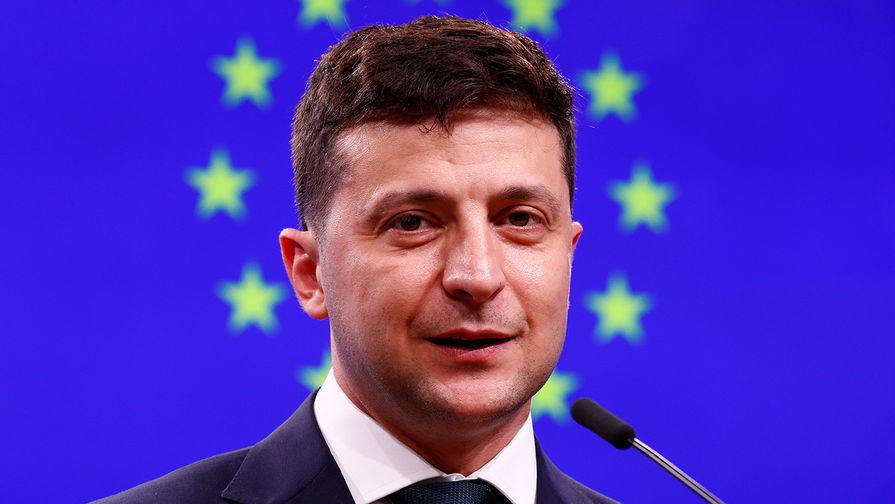 Зеленский оценил свое решение о роспуске Рады