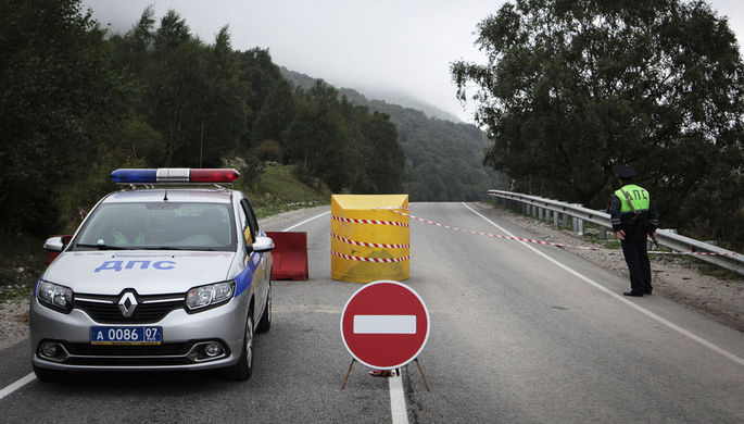 «Крышевали» бутлегерство: СКР пришел в МВД Кабардино-Балкарии