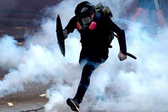 «Сломалась система»: почему наступает экстремизм
