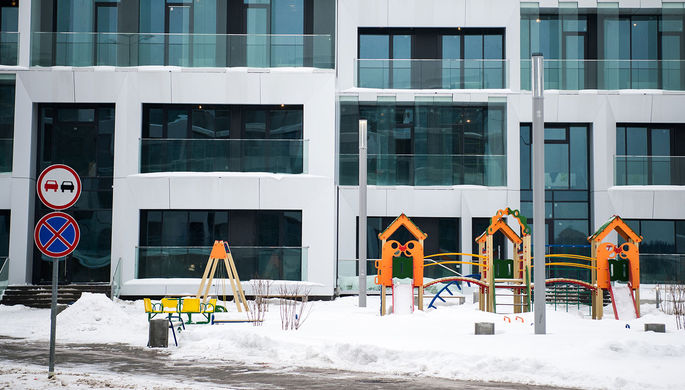 Выгоднее квартиры: почему россияне не покупают апартаменты