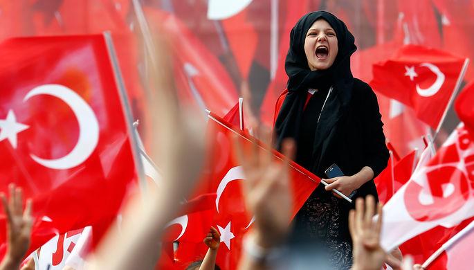 Терпение на исходе: почему Турцию не берут в Европу