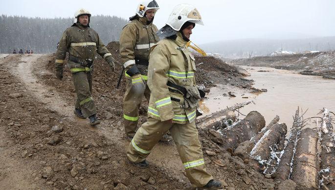 Помочь людям: глава Красноярского края дал отчет Путину