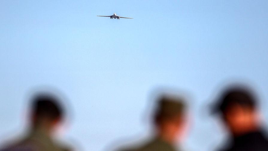«Плановый полет»: как два Ту-160 оказались у границ Канады