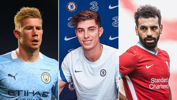 «Ливерпуль», «Ман Сити» или «Челси»: главные интриги АПЛ