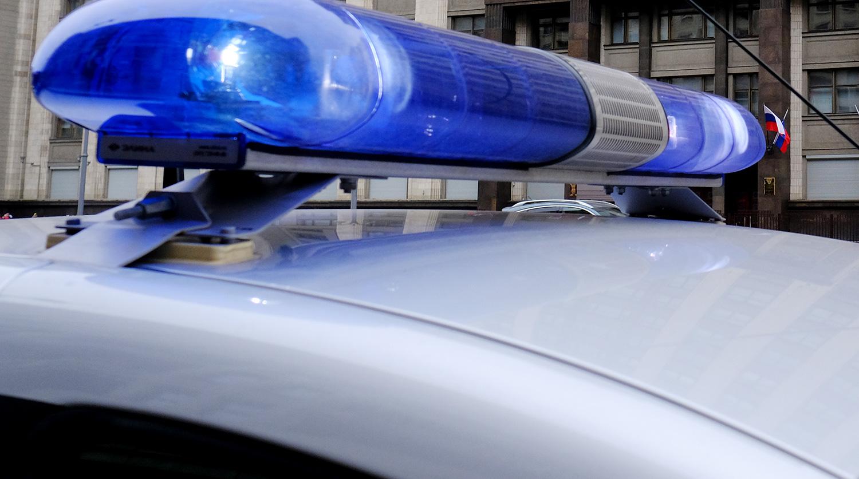 Поступило сообщение об угрозе взрыва у метро «Сокол»