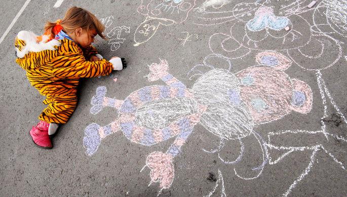 Хуже Афганистана и Ливии: как живется детям в России