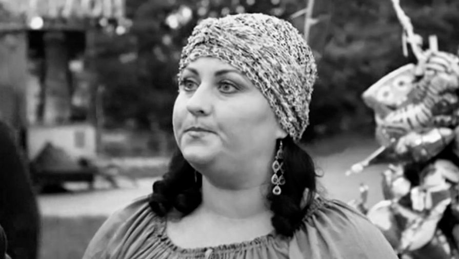 Умерла актриса Белла Шпинер из сериала Мухтар