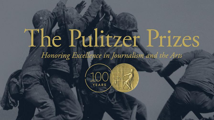 Снявшая смерть Флойда американка получила спецприз Пулитцеровской премии